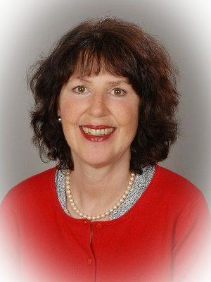Annette Bohn Vita