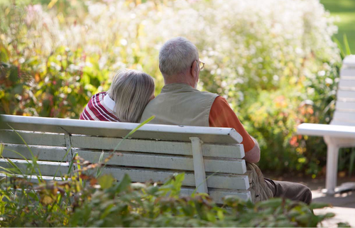 Seniorenbetreuung Bohn