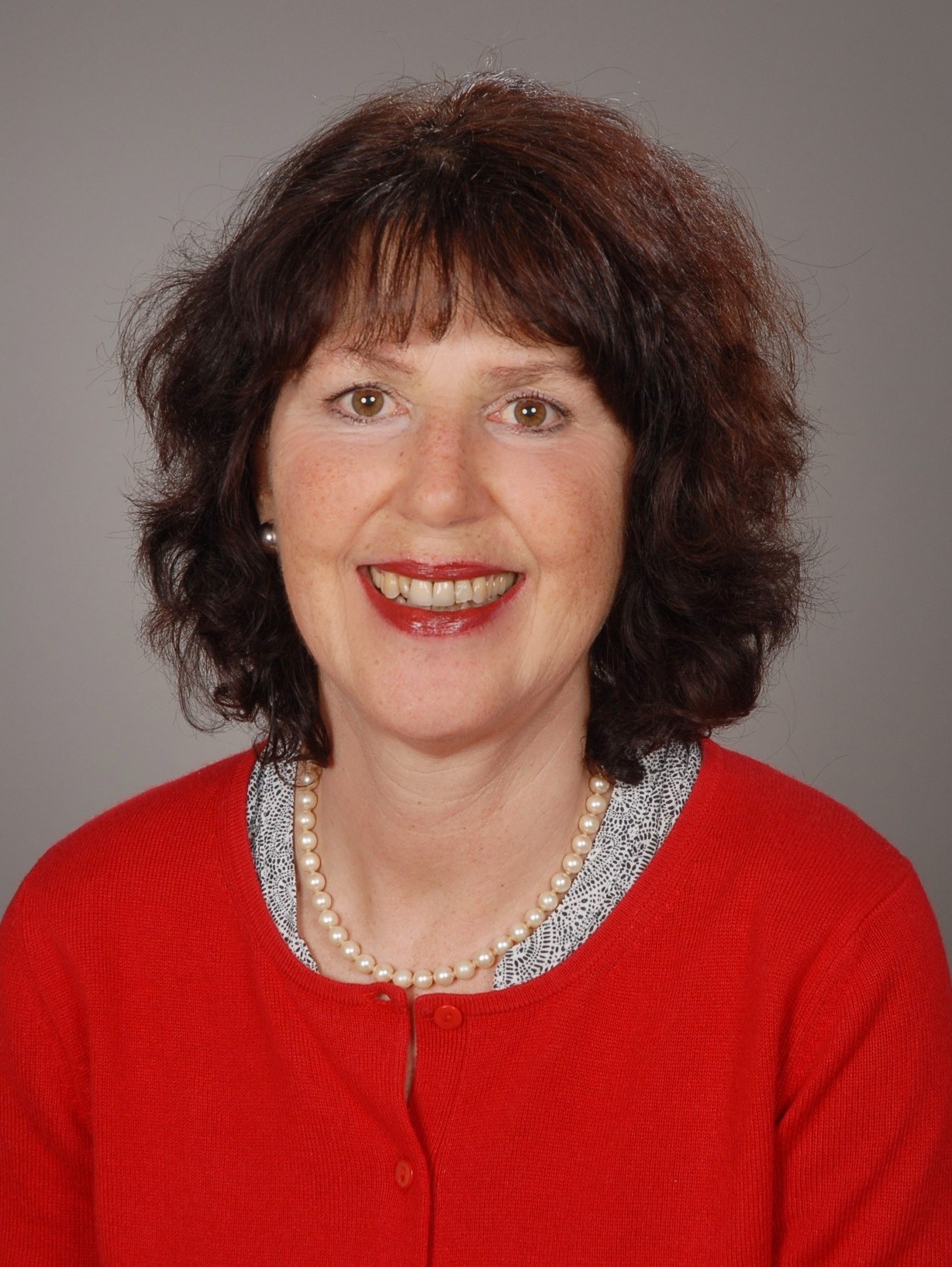 Annette Bohn